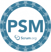 Formation Certification Professional Scrum®