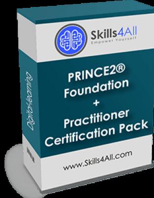 PackBox Skills4All PRINCE2 F+P2