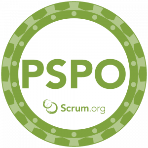 Certification Scrum® Product Owner